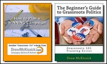 My Activism Books