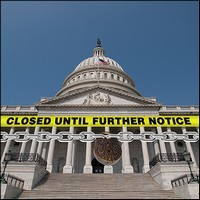 Congress - shutdown